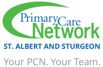 St. Albert & Sturgeon Primary Care Network